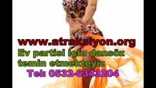 Dansöz,oryantal dans müzikleri,ritim,belly dance