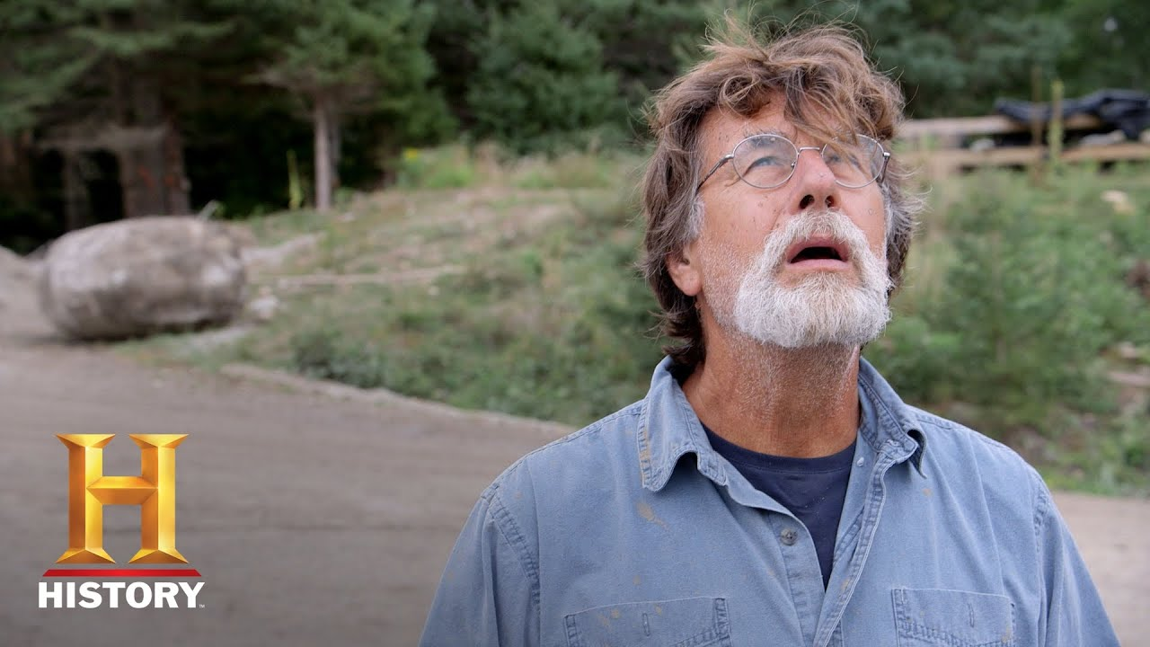 The Curse of Oak Island: Important New Evidence Found at 170 Feet (Season  6) | History