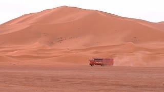 Rotel Tours: Expeditionsreise Südmarokko