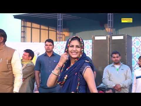 आ गया 2018 का सबसे सुपर हिट डांस हरियाणवी में ये गाना सब का रिकॉर्ड तोड़ेगा | Sapna Dance 2018