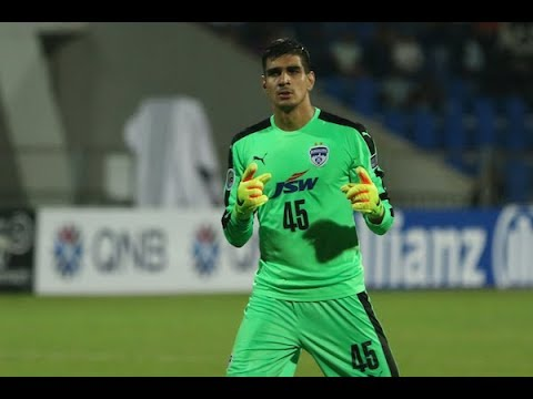 JSW Bengaluru FC vs 4.25 SC (AFC Cup 2017: Inter-Zone Semi-final – 1st leg)