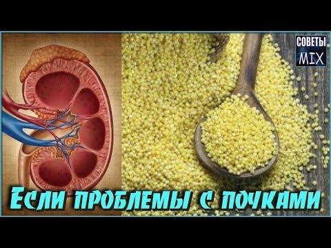 Старинный способ ЛЕЧЕНИЯ ПОЧЕК пшеном ОЧИЩЕНИЕ почек отваром пшена Профилактическая чистка организма