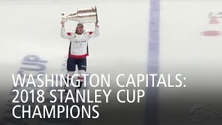 Washington Capitals: 2018 Stanley Cup Champions