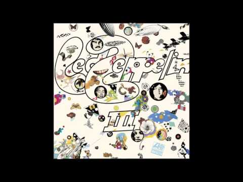 Led Zeppelin III: First Live Performances