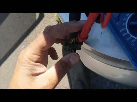 CITROEN C4 GRAND REAR VIEW MIRROR DASH CAM PT1