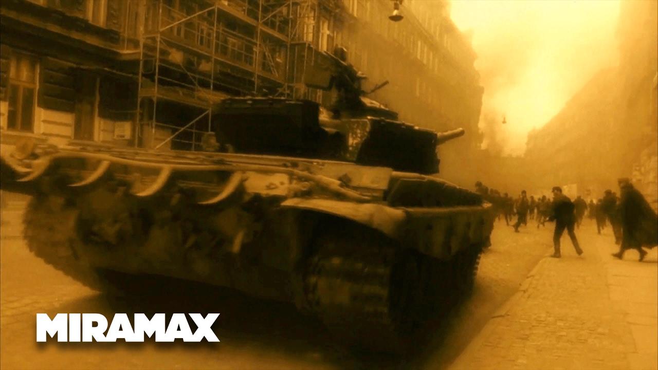 - Tanks