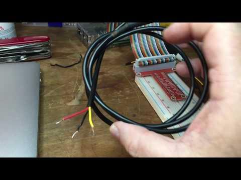 DIY Aquarium Controller - Measuring Temperature with DS18B20 Probe
