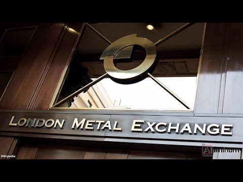 The London Metal Exchange and Aluminum Price Risk Management