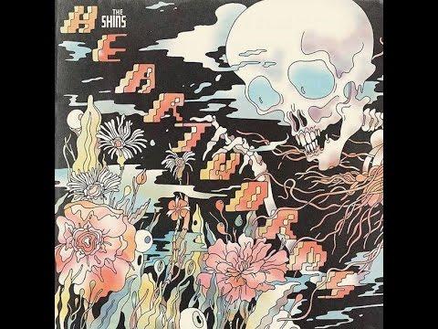 Клип The Shins - The Fear