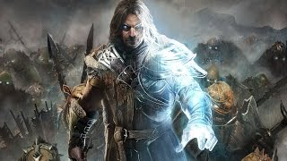 Middle Earth: Shadow of Mordor Gameplay DLC All Skins