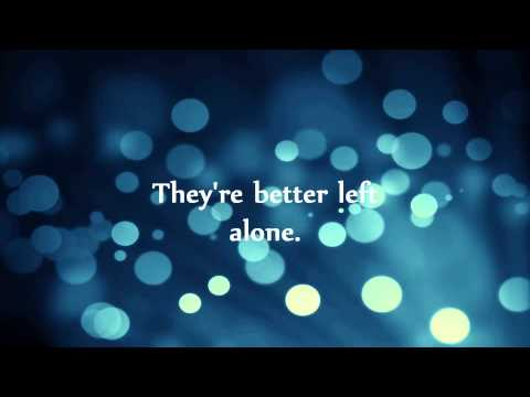 Sleeping With Sirens - Left Alone -