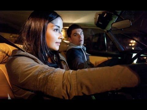 Lauren And Joey Car Crash