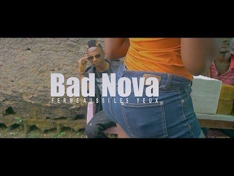 BAD NOVA -