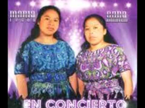 Hna.Maria Tecun, Vol.#1 (7 Exitos) CD Completo Alabanzas{Nuevo 2018