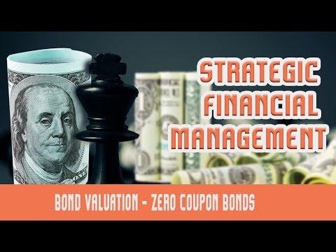 Zero Coupon Bonds Bond Valuation ...
