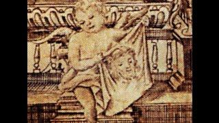 Responsorium V: O Vos Omnes- ANTONIO DOS SANTOS CUNHA~Brazilian Baroque/ Galant Music