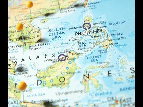 #1 Bye Brunei, Hello Phils!