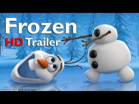 Frozen (2013) - Trailer