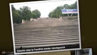 Potemkin Steps - Odessa, Ukraine