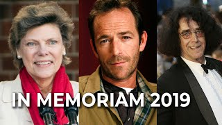 2019 Celebrity Deaths: Remembering Famous Names Lost This Year