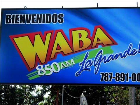 WABA 850 Feliz Navidad 2015