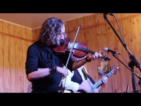 Festival of Small Halls - Richard Wood