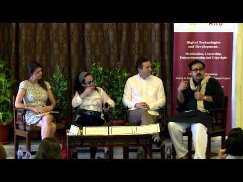 Fifth Annual Workshop of the Access to Knowledge for Development Center- Part 4