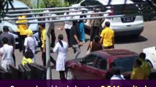 Gempa Manado 13 Oktober 2018 5.6 SR
