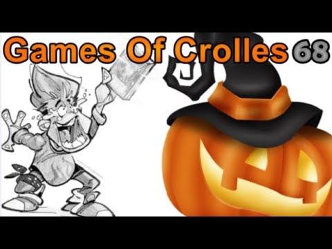 1 RIRE DEMONIAQUE par MUSIQUE pour HALLOWEEN ! Games Of Crolles 68 RADIO GRESIVAUDAN