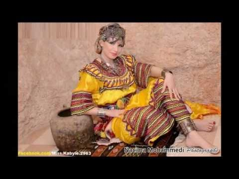 Robes kabyle 2014 doovi for Decoration yennayer