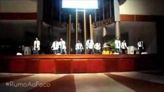 Eu só quero ser teu - Ton Carfi || Church Dancing (Catedral)