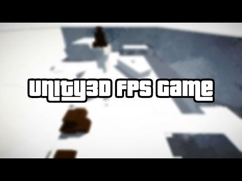 how to make an fps in unity 5