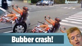 Repeat youtube video Dybvaaaaad - Bubber Crash