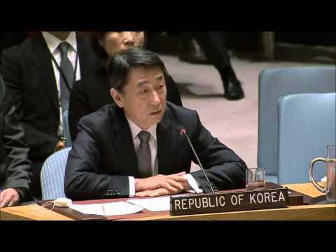 Ambassador Samantha Power Republic Of Korea