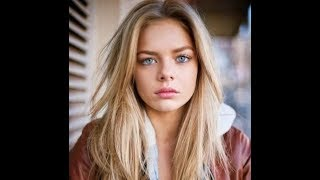 Why I want  blond hair and blue eyes