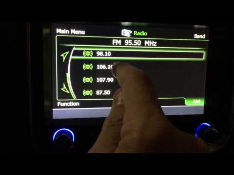 Radio-Upgrade WinCE Firmware update (S100) | FunnyCat TV