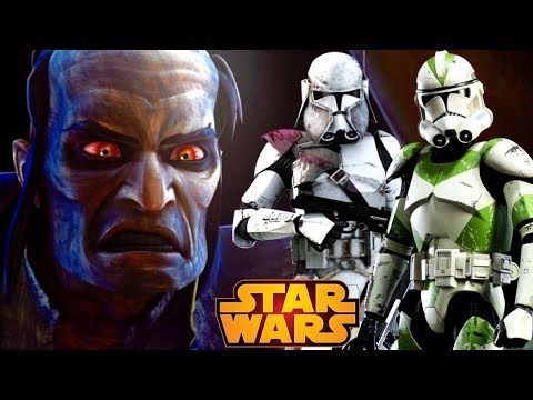 Why Sifo-Dyas Was Forced to Keep the Clone Army a Secret - Sifo-Dyas Explained