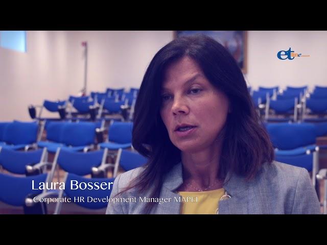 ETLINE e Associati - Laura Bosser