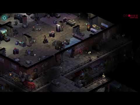 Let's Play Shadowrun Returns 7 |