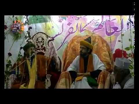 Hazrat Syed Masroor Razi Shahbazi sb latest taqrer 2017