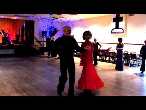 Dance Club of Grays Harbor monthly dance on 2-17-18