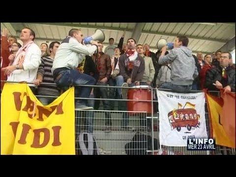 Le Mans FC : Les supporteurs toujours présents