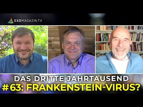 Frankenstein-Virus? | Das 3. Jahrtausend #63