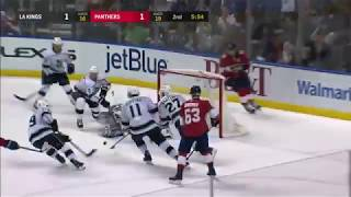 Quick and Kopitar lift Kings over Panthers