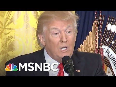 Donald Trump White House Was 'Blindsided' By Michael Flynn Guilty Plea   The 11th Hour   MSNBC