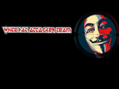 Hacker Song White Hat Attacker Team