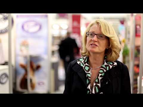 Diana Spellman, MD of Partners In Purchasing Ltd, talks about sourcing food with provenance.