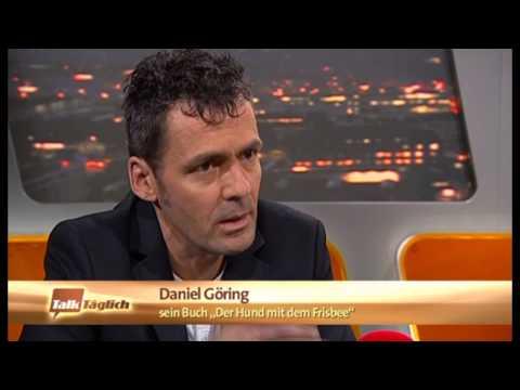 Tele Züri zum Thema Burnout/Depression mit Daniel Göring