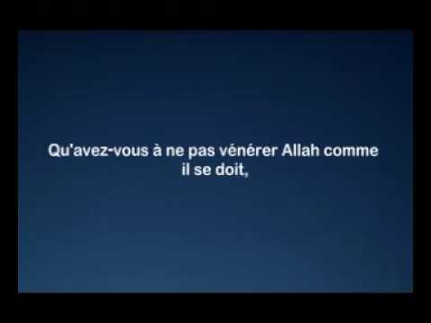 071 Nuh | Muhammad Al-Luhaidan