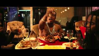 Plies - People Dem - Official Music Video [Da Last Real Nigga Left Mixtape]